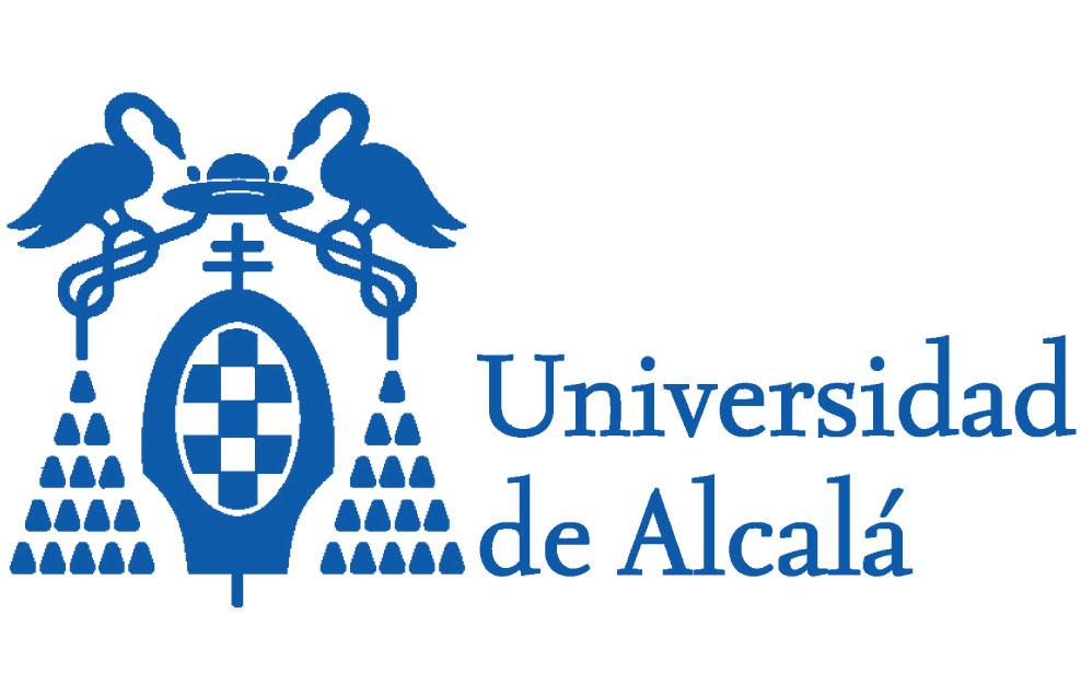 Academia uah universidad de alcal de henares madrid for Logo arquitectura tecnica